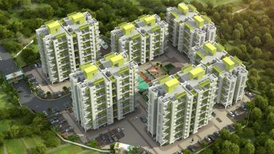 Gallery Cover Pic of SV Joshi Vishnu Vihar Phase 2