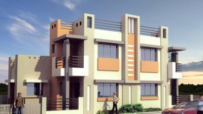Gallery Cover Image of 1250 Sq.ft 2 BHK Independent House for buy in Tirupati Someshwer Park, Gangotri for 3000000