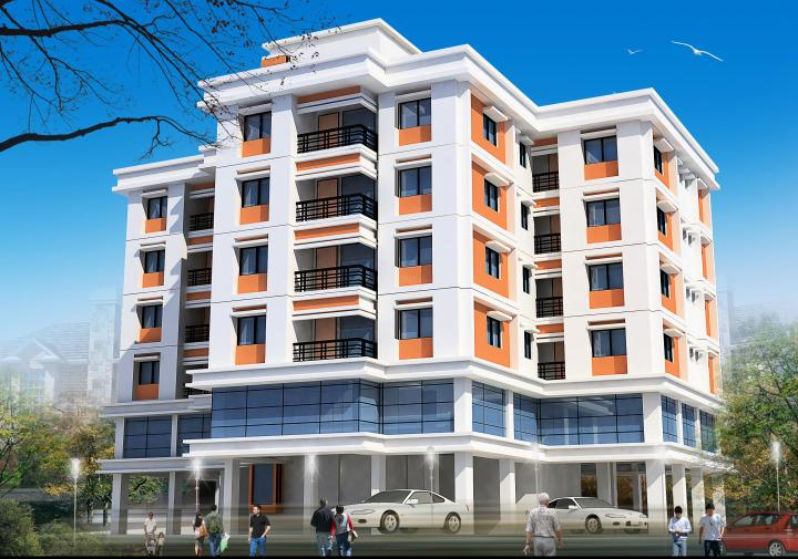 Gallery Cover Pic of Mitra 274 D H Road