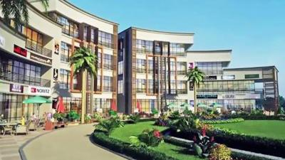 Gallery Cover Pic of XRBIA Express City