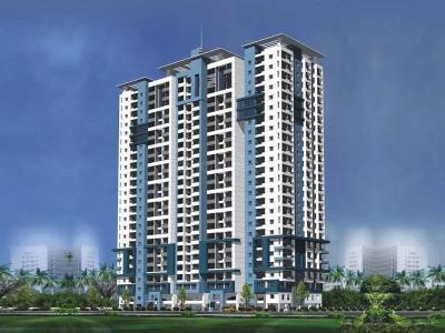 Manjeera Trinity Sky Villas
