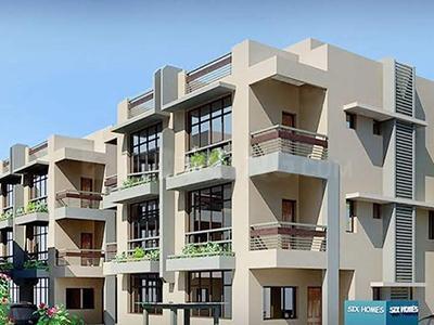 Gallery Cover Pic of Shlok Six Homes