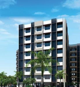 Bansari Apartment