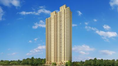 Gallery Cover Pic of Hiranandani Solitaire Studio Apartment