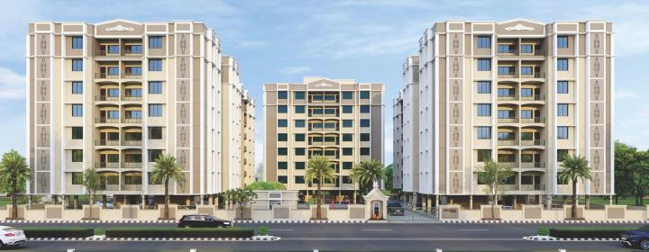 Project Image of 2070 Sq.ft 3 BHK Apartment for buyin Nikol for 7000000