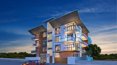 Gallery Cover Image of 1200 Sq.ft 2 BHK Villa for buy in Tamara, Indira Nagar for 4900000