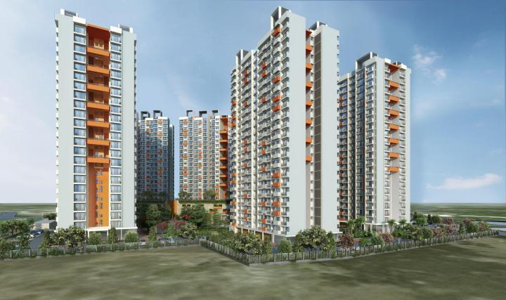 Gallery Cover Pic of Shapoorji Pallonji Joyville Virar Phase 4