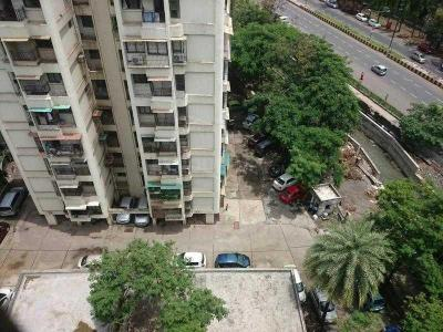 Gallery Cover Image of 800 Sq.ft 2 BHK Apartment for rent in Lok Upvan II, Thane West for 27000