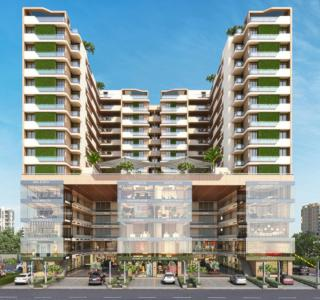 Gallery Cover Pic of Lilleria Richmond Towers