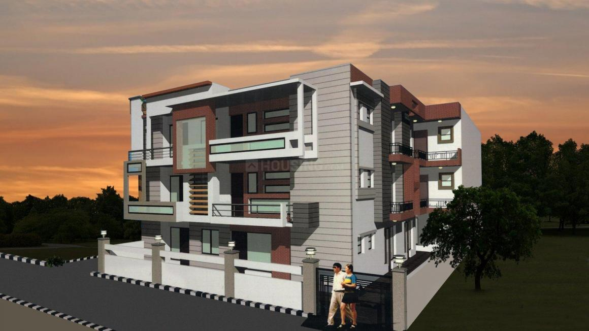 Gallery Cover Pic of Vetruvia Homes - 2