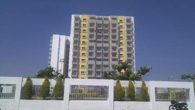 Gallery Cover Image of 1610 Sq.ft 3 BHK Apartment for buy in Alpine Pyramid, Sahakara Nagar for 12800000