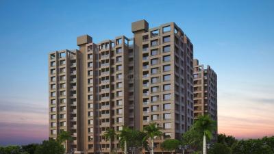 Gallery Cover Image of 2000 Sq.ft 3 BHK Apartment for buy in Raison Infracon Casa Elite, Chharodi for 11000000