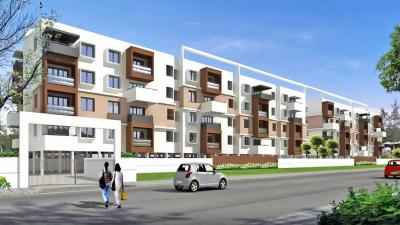 Vestaa Thirumala Blossom Apartments