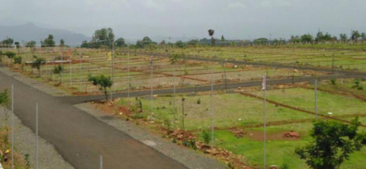 Gallery Cover Pic of Bhashyam Premium County I