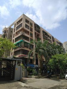 Gallery Cover Image of 555 Sq.ft 1 BHK Apartment for buy in Ritu Paradise Phase 2, Mira Road East for 5300000