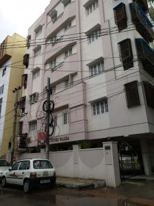 Sai Jyothi Plaza