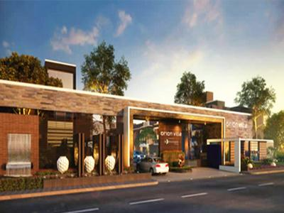 Gallery Cover Pic of Orion Villa Phase - I