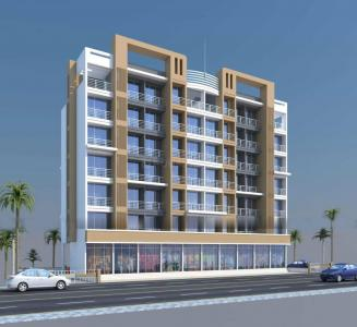 Gallery Cover Image of 400 Sq.ft 1 RK Apartment for buy in RD Parvati Square, Taloja for 2200000