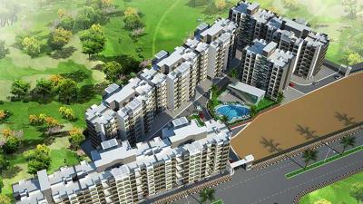 Gallery Cover Pic of Patel Jainam Residency