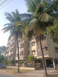 Aashray Lakshmi Prabhakar Residency