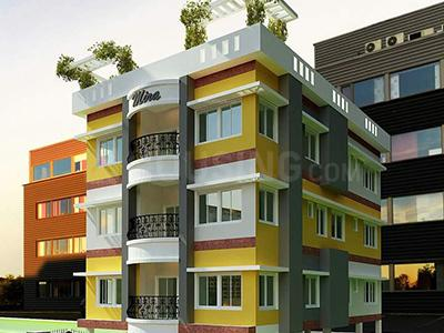 Gallery Cover Pic of Archind Mira Apartment