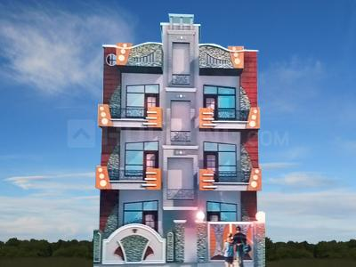 Gallery Cover Image of 850 Sq.ft 2 BHK Apartment for rent in Krishna Apartment-1, Karawal Nagar for 25000
