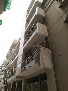 Gallery Cover Image of 1000 Sq.ft 3 BHK Independent Floor for rent in Rz F 126 A MAHAVIR ENCLAVE, Mahavir Enclave for 20000