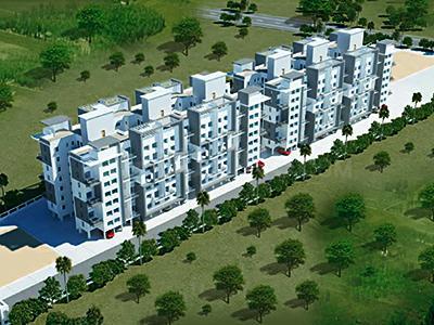 Gallery Cover Pic of Shiv Shakti Ambar Villas