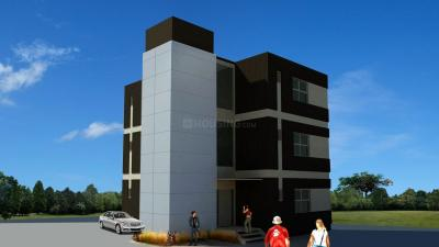 Gallery Cover Image of 600 Sq.ft 1 BHK Independent Floor for buy in Ramala 264 Garfa Main Road, Haltu for 1700000