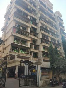 Gallery Cover Image of 920 Sq.ft 2 BHK Apartment for buy in Pooja White Flag, Kamothe for 8800000