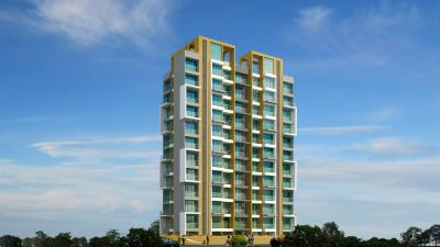 Gallery Cover Image of 1450 Sq.ft 3 BHK Apartment for buy in Vipul Star Galaxy, Ulwe for 10000000