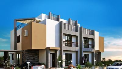Gallery Cover Image of 1700 Sq.ft 3 BHK Independent House for rent in Armaan Park, Yogiraj Society for 11000