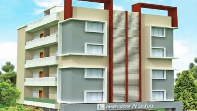 Gallery Cover Image of 1350 Sq.ft 2 BHK Apartment for buy in Amith Urban Nisha , Nagadevana Halli for 4600000