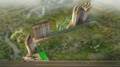 Gallery Cover Image of 1000 Sq.ft 2 BHK Apartment for buy in Skylark Dasos, Kannuru for 5800000