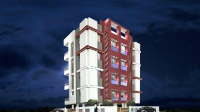 Gallery Cover Pic of New Sarthak Sandhya Residency