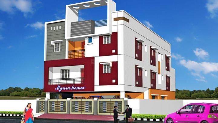 M Guru Homes in Madhavaram Chennai Price Floor Plans s