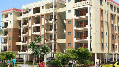 Gallery Cover Pic of Shri Ram Apartments