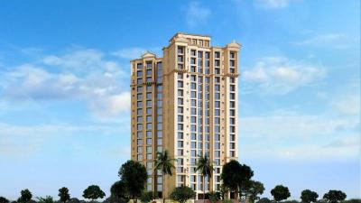 Gallery Cover Image of 2060 Sq.ft 4 BHK Apartment for rent in Rodas Enclave Woodville, Hiranandani Estate for 90000