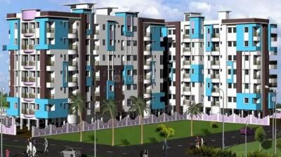 Gallery Cover Image of 1025 Sq.ft 2 BHK Apartment for buy in Kanishka Vidyanand Maheshwari Complex, Danapur for 4900000