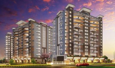 Gallery Cover Image of 697 Sq.ft 1 BHK Apartment for buy in Dynamic Grandeur, Undri for 3000000