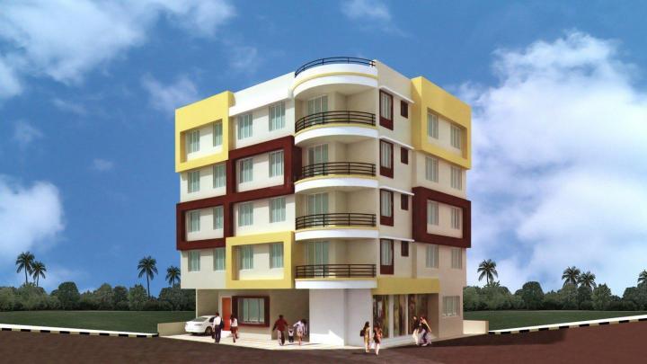 Gallery Cover Pic of Jagdamba Santoshi Mata Apartment