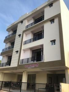 Shree Jagadamba Residency