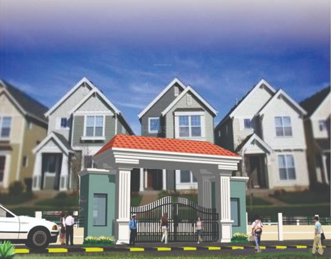 Gallery Cover Pic of Globus Riddhi Enclave