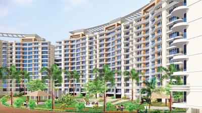 Gallery Cover Image of 995 Sq.ft 2 BHK Apartment for buy in Sai Balaji Atlanta Edenworld, Bhiwandi for 2700000