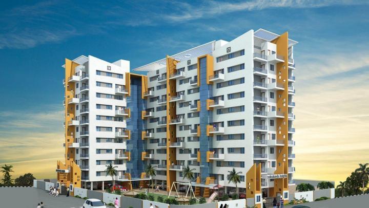 Gallery Cover Pic of Khabiya Vakratunda Heights