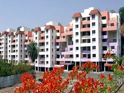 Gallery Cover Image of 1100 Sq.ft 2 BHK Apartment for buy in The Westend Village, Kothrud for 10500000
