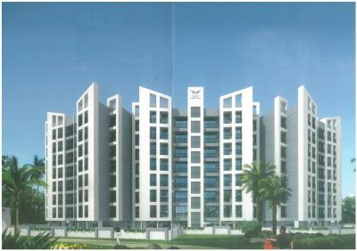 Gallery Cover Image of 850 Sq.ft 2 BHK Apartment for buy in Mukta Aashiyana, Mumbra for 5000000