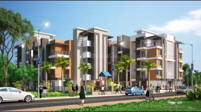 Gallery Cover Image of 635 Sq.ft 1 BHK Apartment for buy in Anant Sapphire, Adaigaon for 3800000