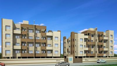 Gallery Cover Image of 2000 Sq.ft 3 BHK Apartment for rent in Euthenia Homes, Bavdhan for 33000
