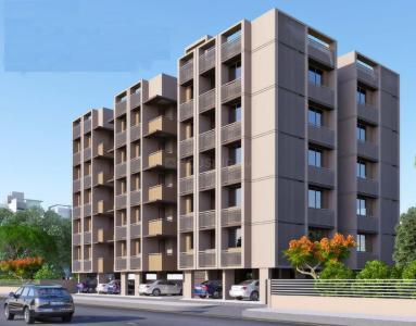 Gallery Cover Pic of Shree Hari Nakshatra Residency 2